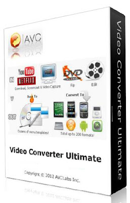 Any Video Converter Ultimate 4.3