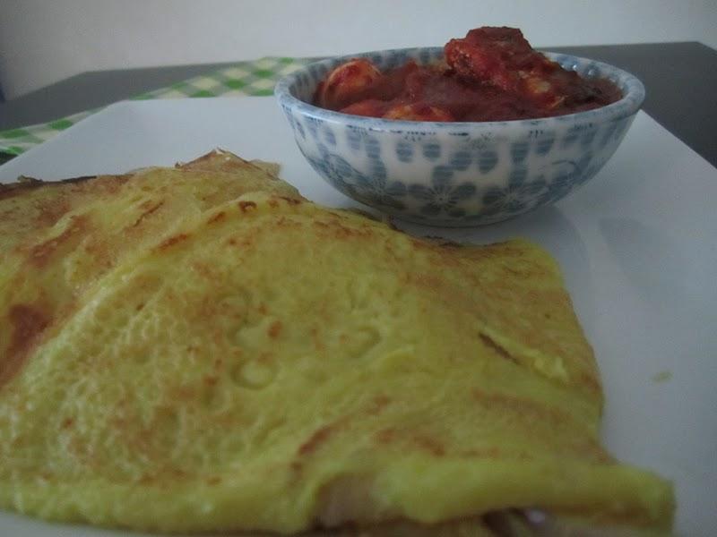 how to cook sardine sambal