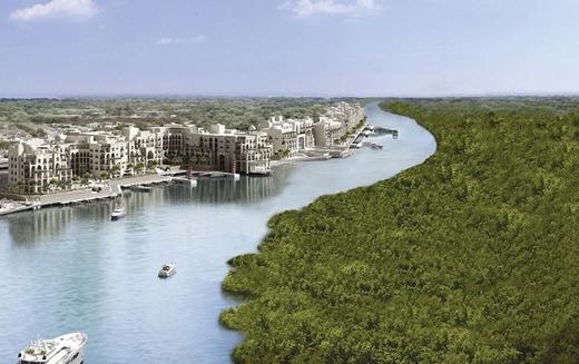 """17 lý do chứng tỏ Abu Dhabi tuyệt vời hơn Dubai """"trăm ngàn lần"""""""