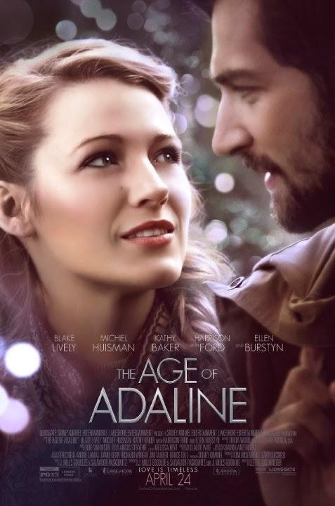 Adaline Bất Tử - Age Of Adaline (2015)