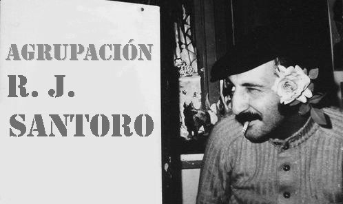 Agrupacion R J Santoro