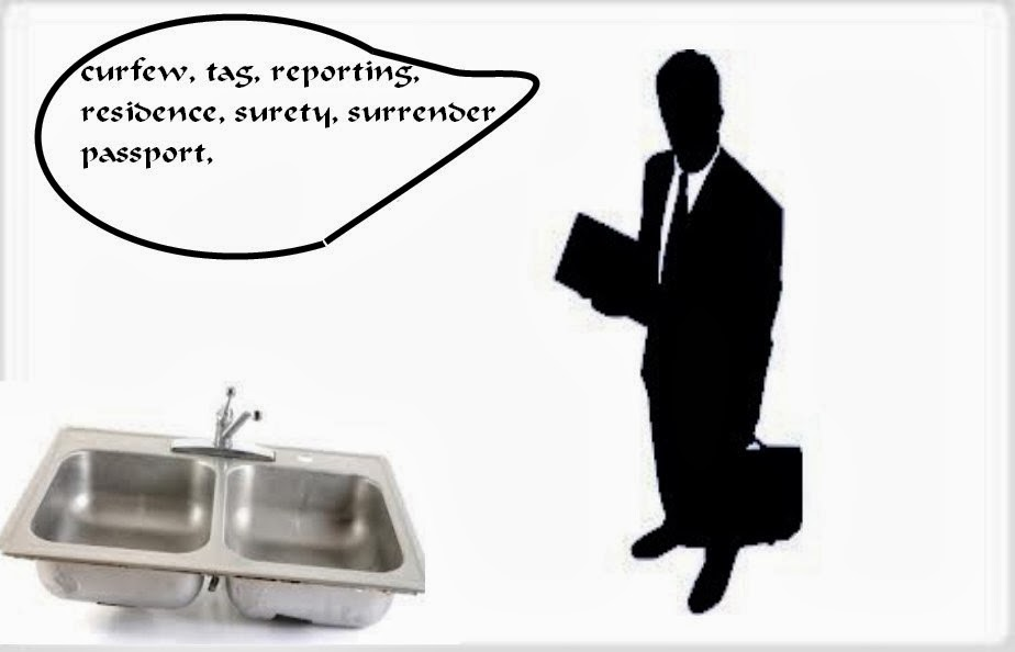 Everything And The Kitchen Sink.The Justice Of The Peace Blog Everything But The Kitchen Sink