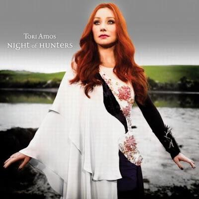 Tori Amos - Edge Of The Moon Lyrics