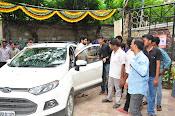 Tippu movie tour at Sree Mayuri Theater-thumbnail-4