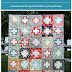 Outlined Plus Quilt Along Over At Hyacinth Quilt Design...