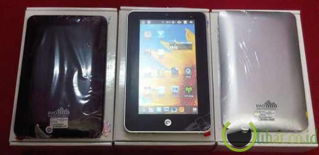 IMO Tablet