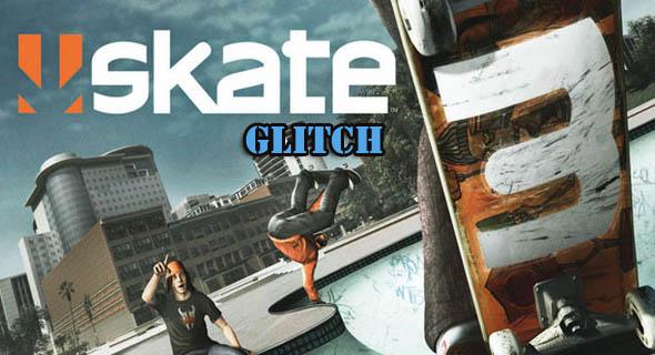 Skate 3 Dumpster Glitch