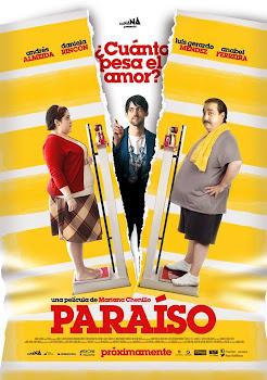 Ver Película Paraíso: ¿Cuánto pesa el amor? Online Gratis (2014)