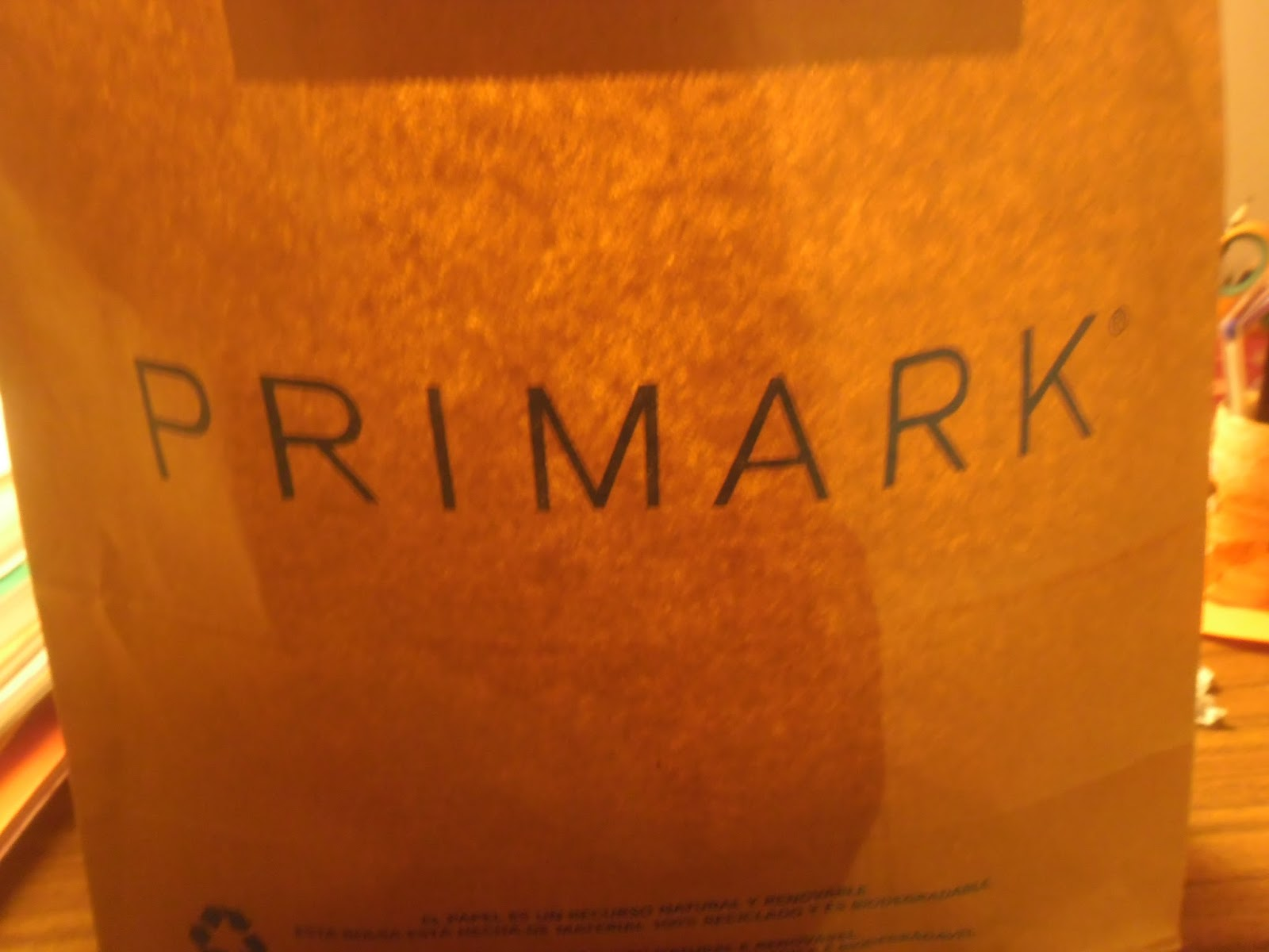 Vol. IV - Primark Haul