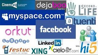 imagen redes sociales para subir web a internet