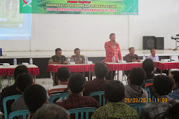 PATRA Bersama Forum LATUBO ( Lamongan, Tuban, Bojonegoro )