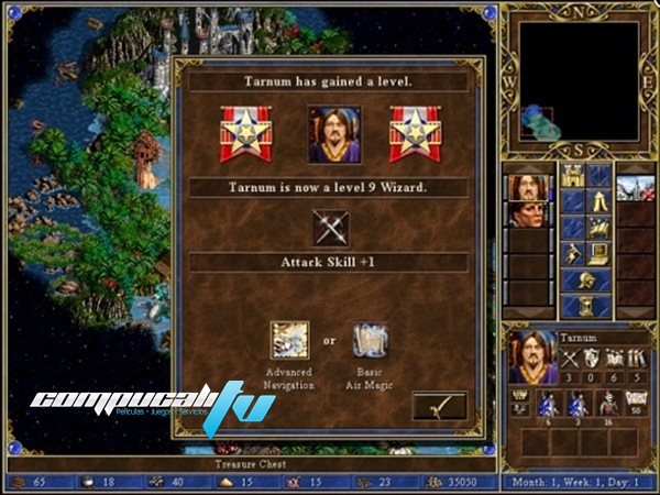 Heroes Chronicles Complete PC Full RAiN