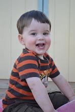 Mason - 2 years
