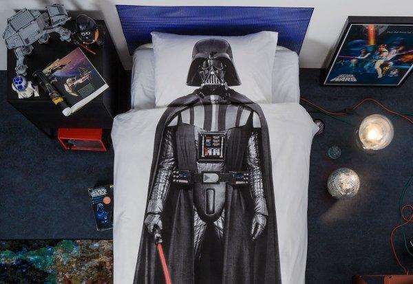 Schlafen als Darth Vader oder Chewbacca | Ein besonderes Gadget fürs Kinderzimmer