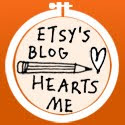 ♥Etsy Blog Feature♥