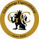 Medlem i Götheborgs Cigarrsällskap