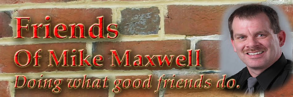Friends of Mike Maxwell