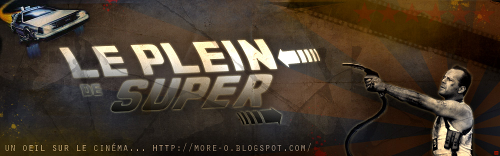 LE PLEIN DE SUPER
