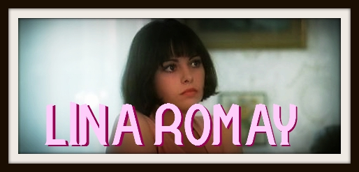 Lina Romay Archives