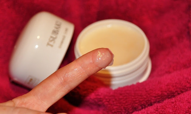 Маска для волос Shiseido Tsubaki Damage Care Hairmask