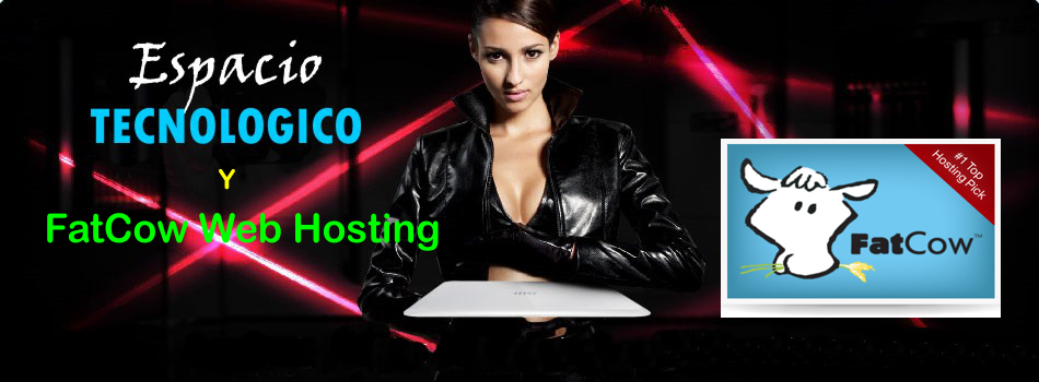 Technological Innovation y Fatcow Web Hosting 2012