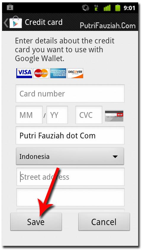 Aplikasi dan Game Android di Google Play Store atau Android Market
