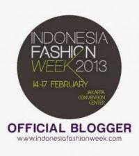 BLOGGER IFW 2013