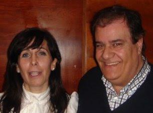 Alicia Sanchez Camacho Presidenta del PPC y yo