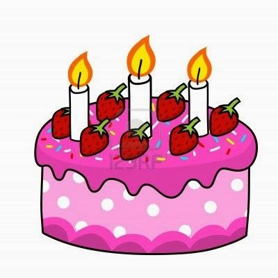 Картинки тортиков для детей