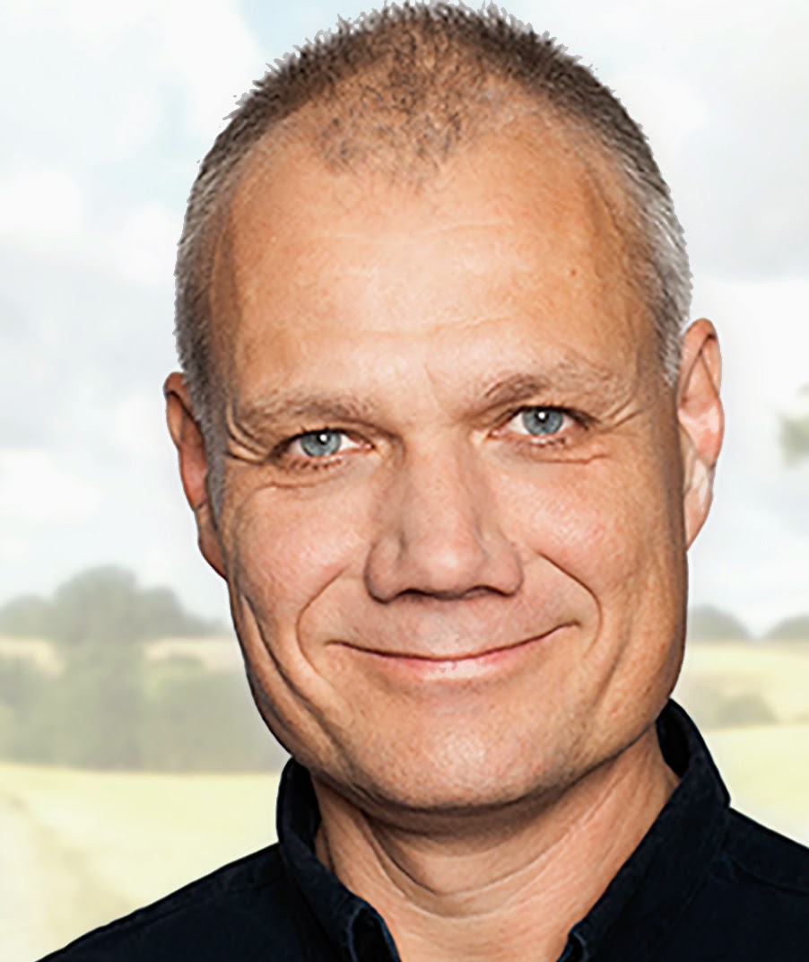 Jan Heidebo