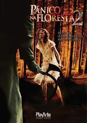Filme Pânico Na Floresta 2 Dublado AVI DVDRip