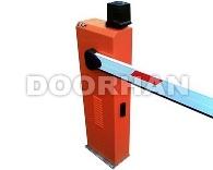 Шлагбаум автоматический электрогидравлический. FAAC 620 STD-SR-RPD