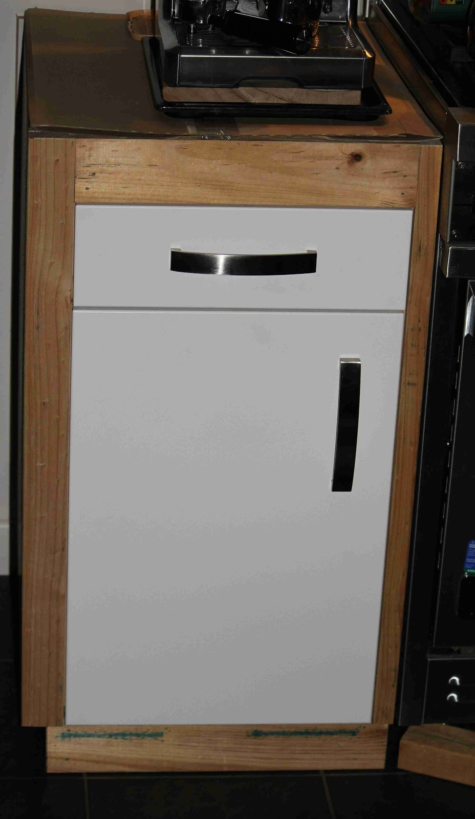 Blog De VK5HSE: IKEA Mounting Hole Dimensions   In Case You Need To Make A  Custom Cabinet