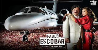 pablo escobar, , el patron del mal, en vivo, online, 2012