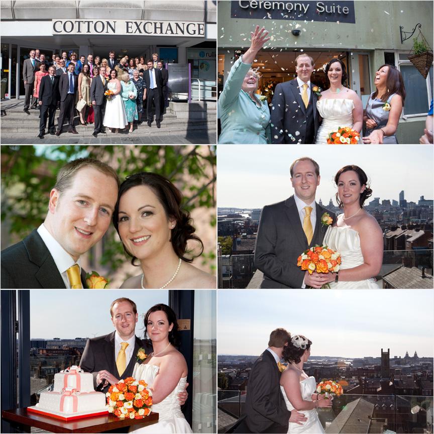 Cotton exchange liverpool wedding