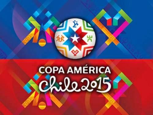 copa america 2015 groups