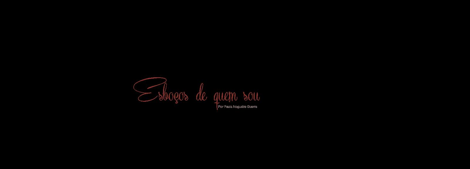 Esboços de Quem Sou