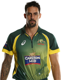 Australian cricket team squad for ICC world cup 2015