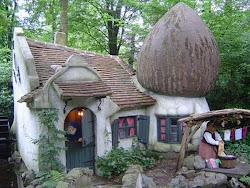 casa de fada