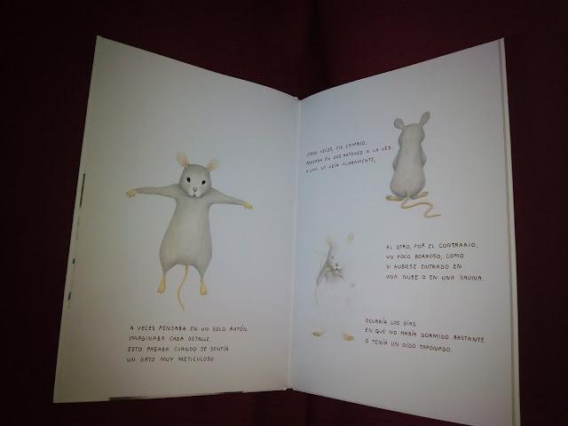 El ratón que faltaba