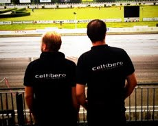 Celtibero RC engineer and Mechanic