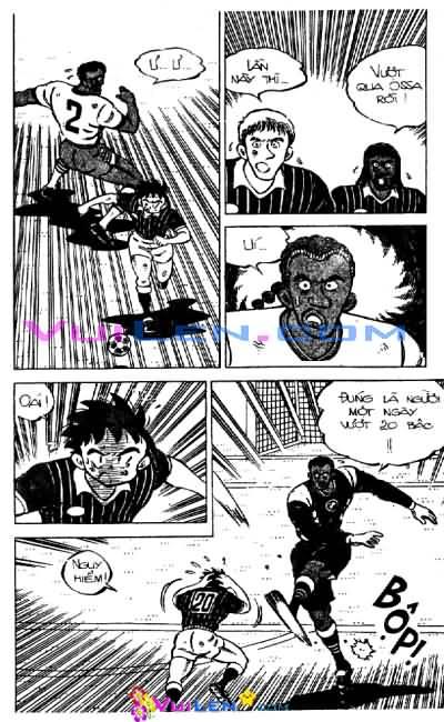 Jindodinho - Đường Dẫn Đến Khung Thành III  Tập 48 page 81 Congtruyen24h