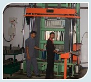Shanti Refrigeration Industries Pvt. Ltd sidcul