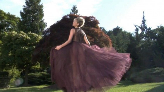 Kate Upton Vogue Germany