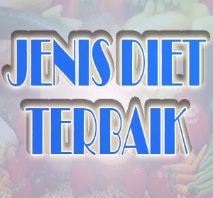 5 Peringkat Teratas Jenis Diet Terbaik Tahun 2016