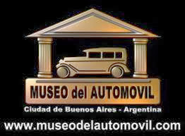 ACCEDA AQUI AL MUSEO DEL AUTOMOVIL