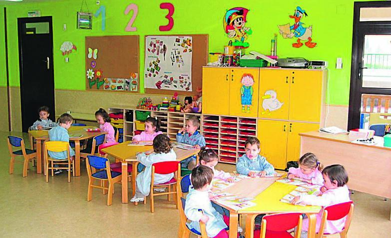 Rol que desempe an las guarderias en el pais c mo elegir for Decoracion salas jardin de infantes