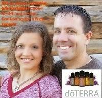 Mention TwinasLatinas for free sample oils!