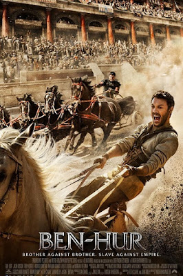 Ben Hur en Español Latino
