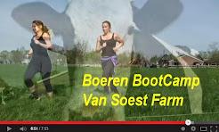 Boeren BootCamp April 2014 Movie